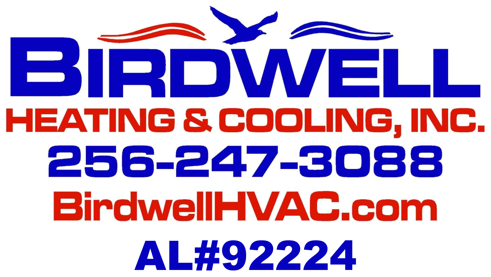 Birdwell Heating and Cooling